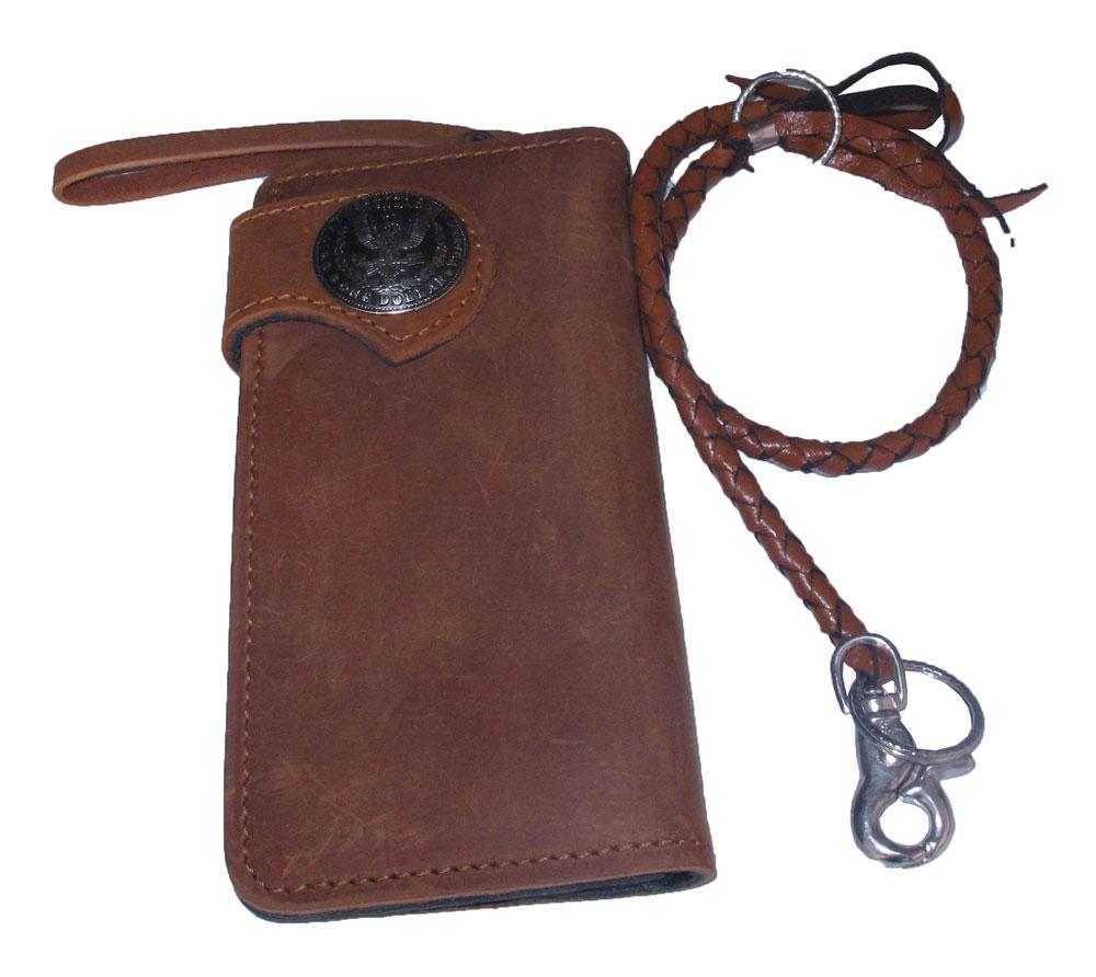 Very Nice Genuine Cowhide Leather Wallet สุดเท่ สุดสวิง กับกระเป๋าทรงยาวทำจากหนังวัวแท้