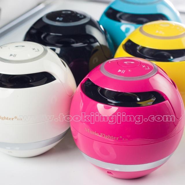ลำโพง บลูทูธ KINGONE K19 Bluetooth Speaker ลดเหลือ 310 บาท ปกติ 950 บาท
