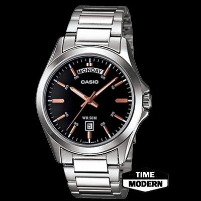 นาฬิกา Casio Standard Analog-Men's รุ่น MTP-1370D-1A2VDF