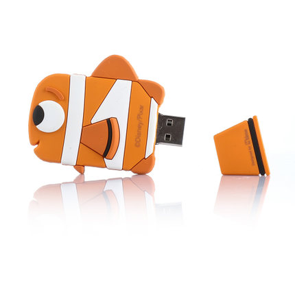 USB 3.0 Flash Drive - Finding Dory 8GB
