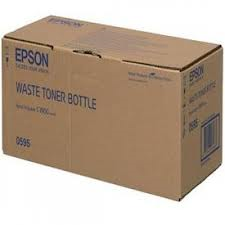 Epson S050595 Waste Toner Bottle