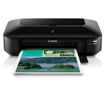 Canon Pixma iX6770 Photo Printer - A3