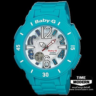 นาฬิกา Casio Baby-G Standard Ana-Digi รุ่น BGA-170-2BDR