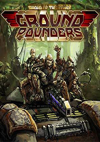 Sword of the Stars Ground Pounders ( 1 DVD )