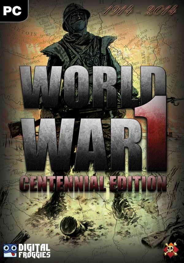 World War 1 Centennial Edition ( 1 DVD )