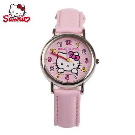 นาฬิกา HELLO KITTY (ของแท้ลิขสิทธิ์)