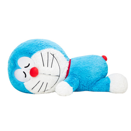 Doraemon Long Pillow (ของแท้ลิขสิทธิ์)