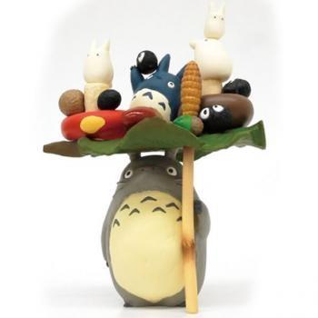 บาลานส์เกม My Neighbor Totoro